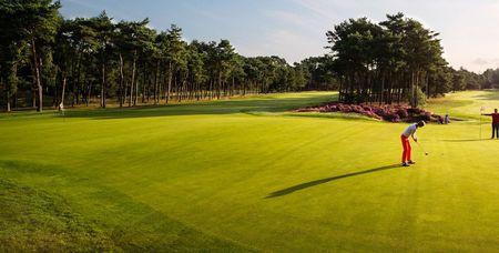 Het Rijk Van Nunspeet Golf Club Cover Picture