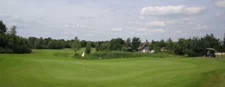 Golfclub de Hildenberg Cover