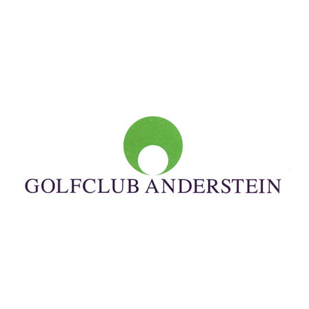 Logo of golf course named Anderstein Golf Club