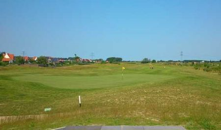 Burggolf Middelburg Cover Picture