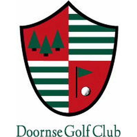 Logo of golf course named Doornse Golf Club
