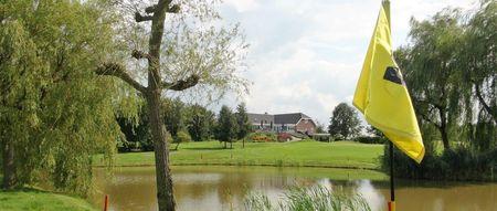 Golfpark Wilnis Cover