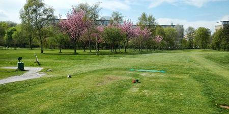 Stichting Golf Duinzicht Cover