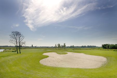 Golfbaan Crimpenerhout Cover Picture