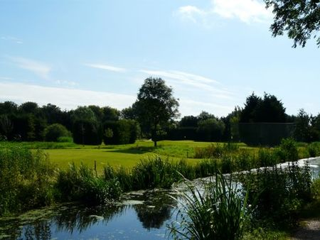 Voorschotense Golf Club Cover Picture