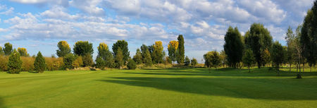 Golfclub Strijen Cover