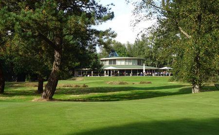 Drentse golfclub de gelpenberg cover picture