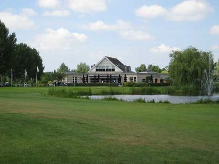 Hitland Golf Club Cover Picture