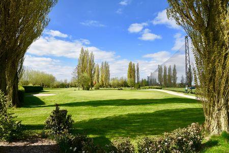 Golfbaan Ijsselweide Cover Picture