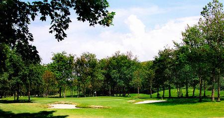 Golfclub Ockenburgh Cover Picture