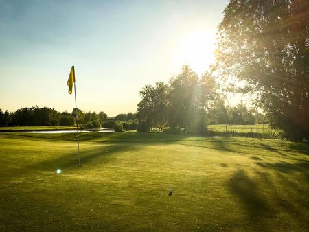 Delfland Golf Course Cover Picture