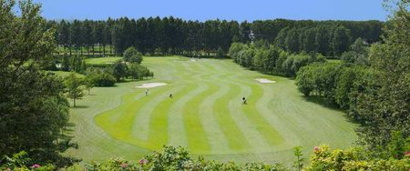 Golf Club Burggolf Zoetermeer Cover Picture