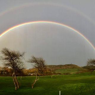 Llandudno maesdu golf club cover picture
