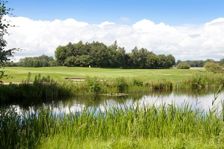 Golfclub Zwolle Cover Picture
