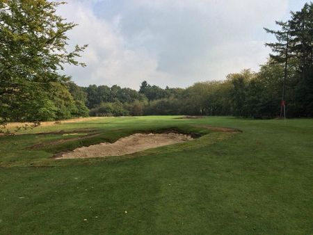 Sallandsche Golfclub 'de Hoek Cover Picture