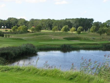 Golfclub Emmeloord Cover Picture