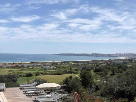 Onyria palmares golf resort arthur de rivoire checkin picture
