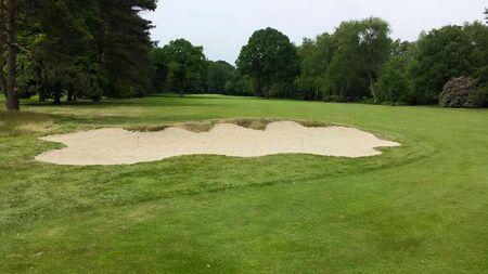 Golfclub Driene Cover