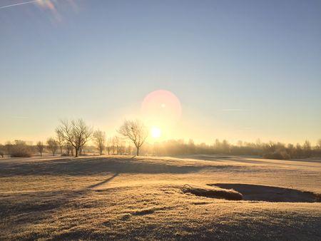 Golfbaan Sluispolder Cover Picture