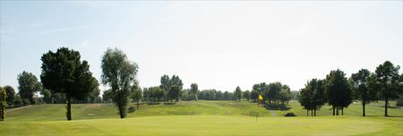 Westfriese Golfclub Cover
