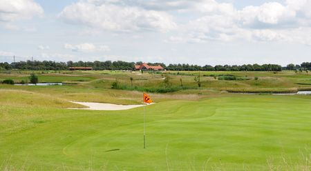 Golfbaan Dirkshorn Cover Picture