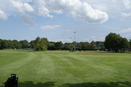 Golfclub Rosmalen Cover Picture