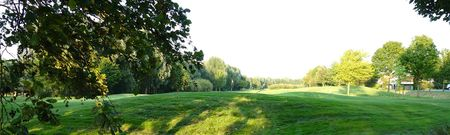 Golfclub Golfresidentie Dronten Cover Picture