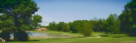 Kurenpolder Golf Club Cover Picture