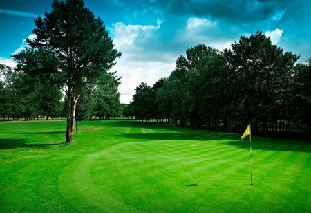 Golf and Country Club de Tongelreep Cover Picture