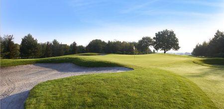 Prise d'Eau Golf Cover Picture