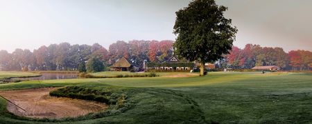 Overview of golf course named Golfclub Midden-Brabant