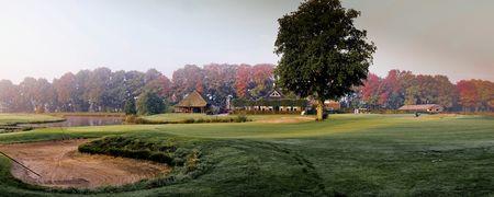 Golfclub Midden-Brabant Cover