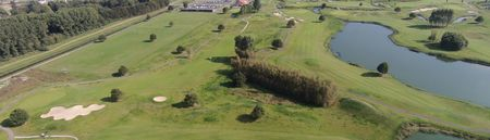 Harderwold Golf Club Cover Picture