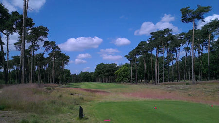 Leender Golfclub 'Haviksoord Cover Picture