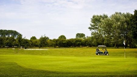 Welderen Golf Club Cover Picture