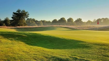 Edese Golf Club Cover Picture