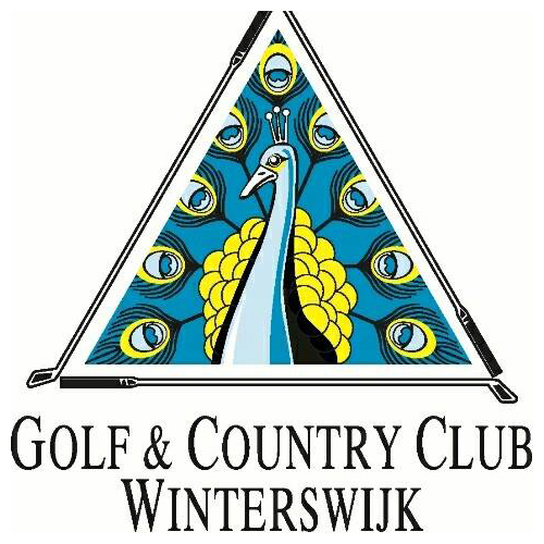 Logo of golf course named Winterswijk Golf and Country Club