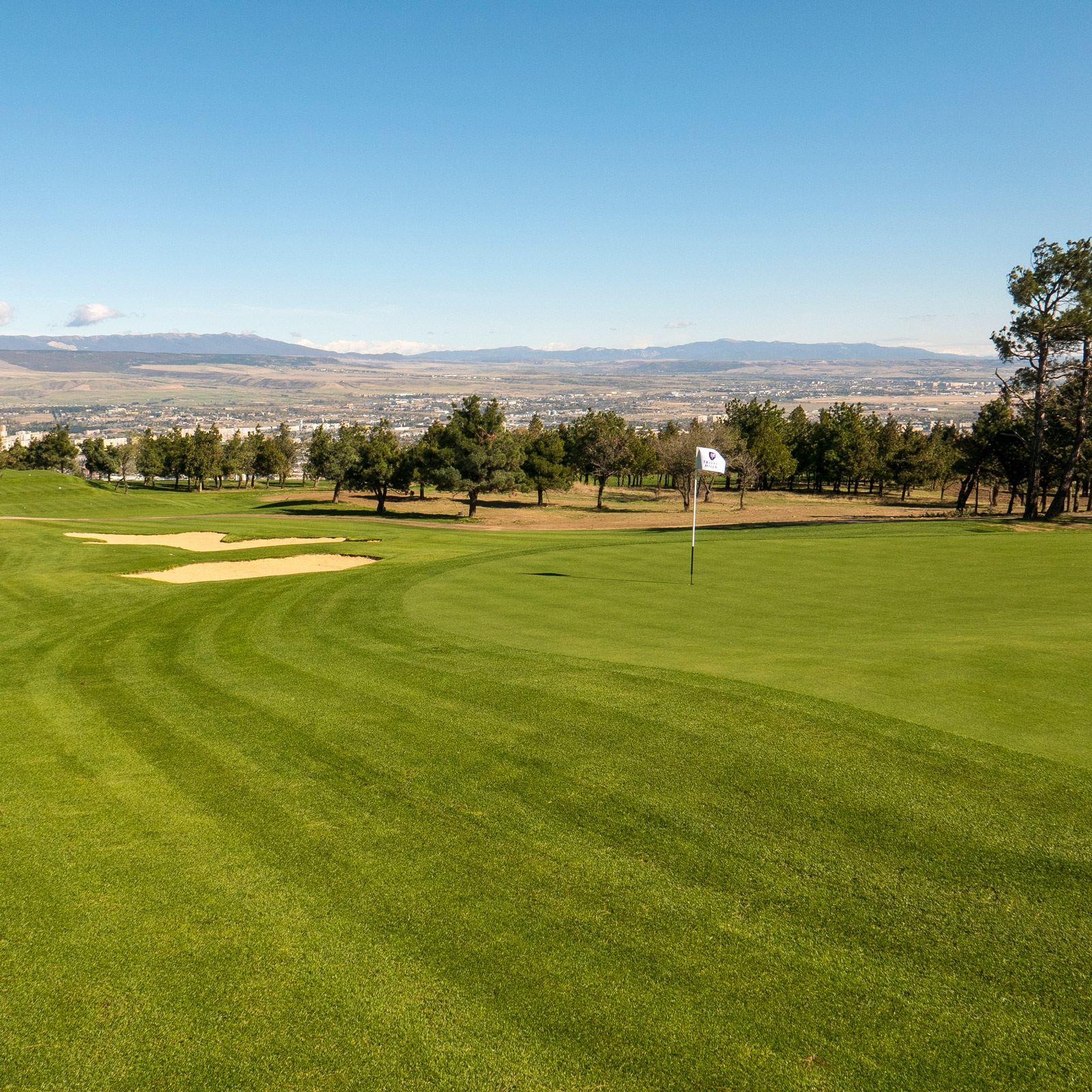 Ararat Valley Country Club | All Square Golf