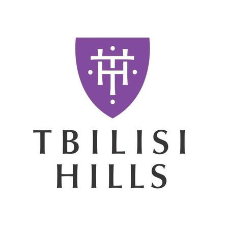 Logo of golf course named Tbilisi Hills