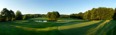 Overview of golf course named Golf Club Bonn Godesberg In Wachtberg e.V.