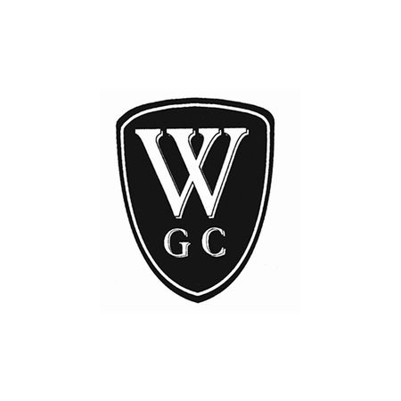 Logo of golf course named Westlock Golf Club