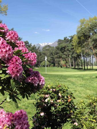 Golf club patriziale ascona arthur de rivoire checkin picture