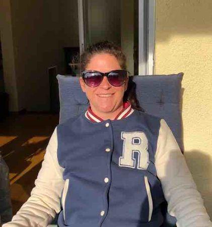 Avatar of golfer named Fabienne Amende