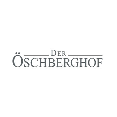 Logo of golf course named Öschberghof Golf and Country Club