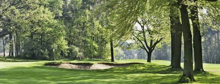 Overview of golf course named Golf-Club Hannover e.V.