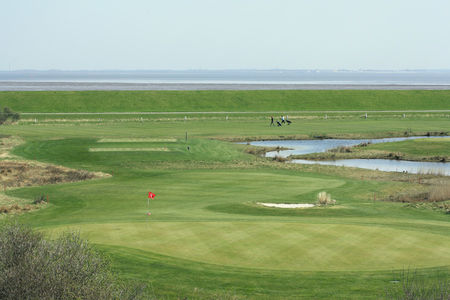 Golfclub-Insel-Langeoog e.V. Cover Picture