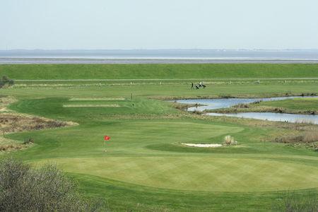 Overview of golf course named Golfclub-Insel-Langeoog e.V.