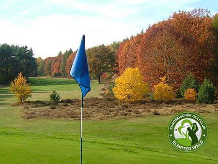 West Rhine Golf Club Cover Picture