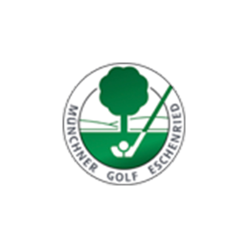 Logo of golf course named Münchner Golf Eschenried Course Eschenhof