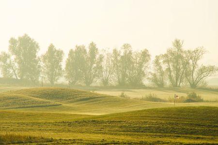 Overview of golf course named Golfclub Sassnitz e.V.